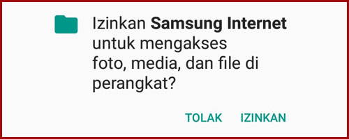 cara download aplikasi 1